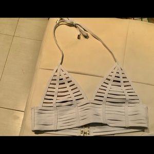 Beach Bunny Bikini Top
